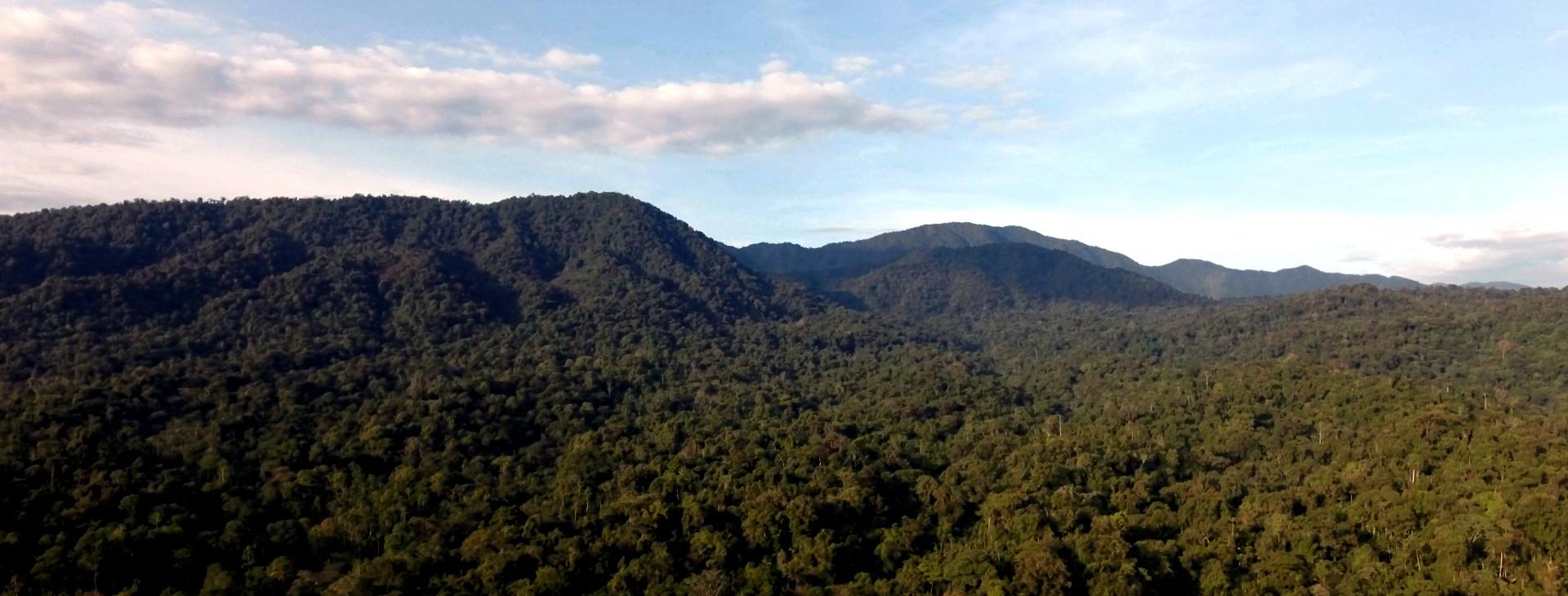 Reservas Naturales